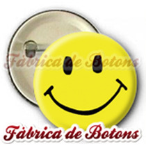 11 Botons Botton Buttons Butons Broches Personalizados 8,8cm