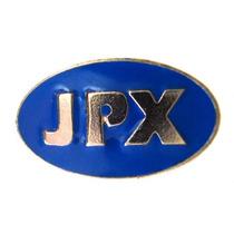 Pin Boton Broche Jpx Land Rover Jeep 4 X 4 Carro Jipeiro