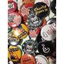 Botons Personalizados Tam 4,5 Cm - Broches Bottom Namascrazy