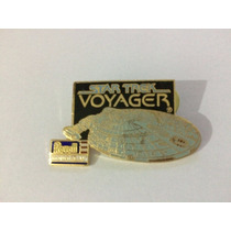Revell/monogram Botton Star Trek Voyager