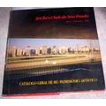 Catalogo De Arte Do Jockey Clube De São Paulo