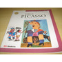Pablo Picasso - Col. Mestres Das Artes