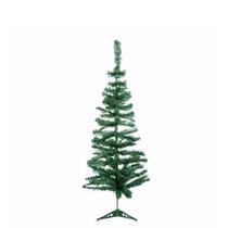 Árvore De Natal Pinheiro Verde 90cm 95 Galhos