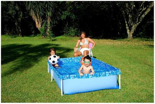 Piscina Infantil 1.000 Litros Mor