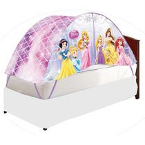 Tenda Cama Casinha Decorar Infantil Menina Disney Princesas