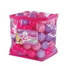 Kit De Bolinhas Para Piscina Princesas Lider 2092