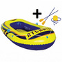 Bote Inflavel Barco Camping Stand Up Kaiak Plastico Caiaque