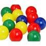 Bolinhas De Piscina Para Brincar Com 100 Unidades