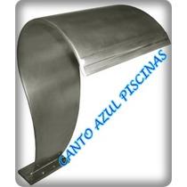 Cascata P/ Piscina Inox 304-high Tech Grande (xx11)4415-1661