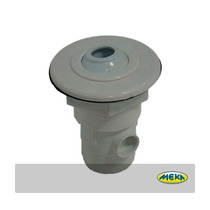 Dispositivo Hidro P/ Piscina De Alvenaria E Fibra , 4 Peças
