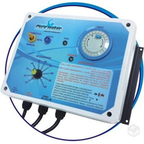 Ionizador Pure Water Pw 55 - Piscinas Até 55.000 L