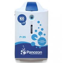 Tratamento De Água C/ Ozônio - Para Piscinas - Panozon P+35