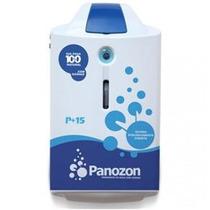 Tratamento De Água De Piscina Com Ozônio P+15 Panozon