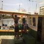 Lona De Cobrir Barco Pesca Lancha 6 X 3 Ripstop Impermeável