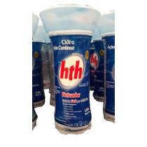 Produtos De Limpeza De Piscinaflutuador Hth - 1,66 Kga004