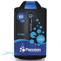 Tratamento De Água C/ Ozônio - Para Piscinas Panozon P+150