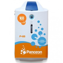 Ozônio Para Piscina P+85 Panozon Até 85 Mil Litros