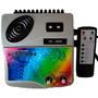 Iluminação Piscinas Rgb Refletor-108led-ligar Até 8 Refletor