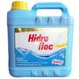 Floculante - Clarificante - Hidrofloc - Hidroall - 5 Litros