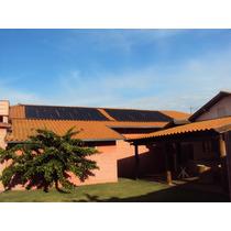 Aquecedor Solar Para Piscinas - 10 Anos Garantia