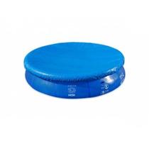 Capa Circular Com 3,9 M P/ Piscinas De Vinil Mor, Bestway