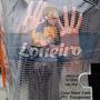 Lona Transparente Pvc 700 Micras Toldo Cobertura Tenda 5x5 M