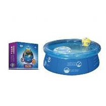 Piscina Mor Splash Fun - 1000litros - Ø1,65m X 55cm