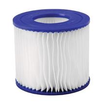 Refil Para Filtro De Piscinas Mor Com Vazão De 2.200 L/h
