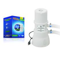 Filtro Para Piscina Mor 3.600l/h - 220v Ou110v Com Refil