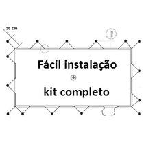 Promoção A Preço De Fábrica - Capa De Piscina 4,5 X 8