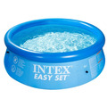 Piscina Inflável Redondo Easy Set Intex 3.853 Litros Oferta