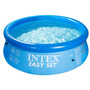 Piscina Inflável Redondo Easy Set Intex 3.853 Litros Oferta