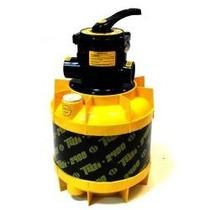 Filtro De Areia Hidrasul Twi-2400 Com 5 Anos De Garantia