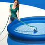Kit De Limpeza Piscina Intex + Kit Cola Intex