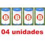 Combo 04 Unidades Cartucho B Intex Refil Bomba Filtro 9462