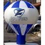 Balão Roof Top Inflável 2m Inflaveis Promocionais