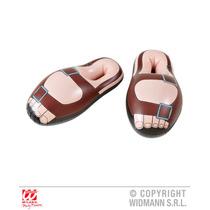 Brinquedos Infláveis ¿¿partido - Sandals 56cm - 3 Cols