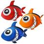 Swim Jogos Soak 28'' Monstro Peixe Tubarão An0707-b