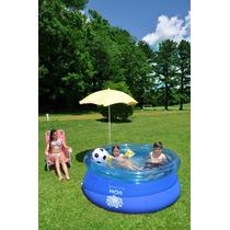 Piscina Inflável Splash Fun 1400 Litros Mor