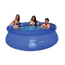 Piscina Inflavel Redonda Splash Fun 2400 Litros - Mor