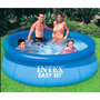 Piscina Inflável Easy Set Intex 2.419 Litros Sj