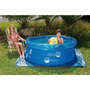 Piscina Redonda 1000 Litros - Mor Splash Fun