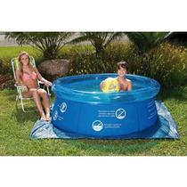 Piscina Redonda 1000 Litros - Mor Splash Fun