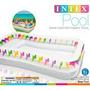 Piscina Inflavel Familiar Transparente 814 Litros Intex