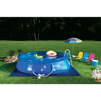 Combo Mor Piscina Splash Fun 14.000 Litros Mania Virtual
