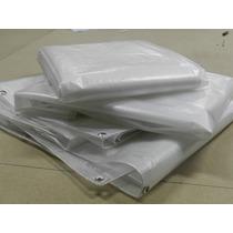 Lona Para Pergolado 200 Micras - 7,32 X 3,10m