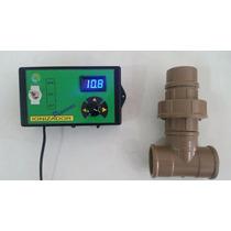 Ionizador Para Piscina Tratamento Sem Cloro 35 Mtrs De Água