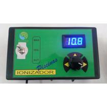 Ionizador Piscina 50 Mts³ Tratamento Sem Cloro Agua Pure Wat