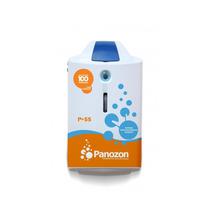 Tratamento Com Ozônio Panozon Para Piscinas Até 55m³ P+55