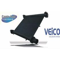 Aquecimento Para Piscina Solar, Placa Veico - Oferta!